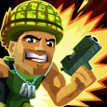 تحميل لعبة Major Mayhem مهكرة آخر اصدار