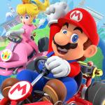 تحميل لعبة Mario Kart Tour مهكرة آخر اصدار