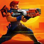 تحميل لعبة Metal Squad: Shooting Game مهكرة آخر اصدار