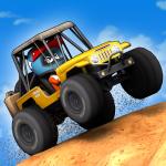 تحميل لعبة Mini Racing Adventures مهكرة آخر اصدار