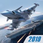 تحميل لعبة Modern Warplanes: Wargame Shooter PvP Jet Warfare مهكرة آخر اصدار
