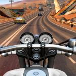 تحميل لعبة Moto Rider GO: Highway Traffic مهكرة آخر اصدار