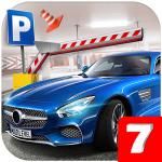 تحميل لعبة Multi Level 7 Car Parking Simulator مهكرة آخر اصدار