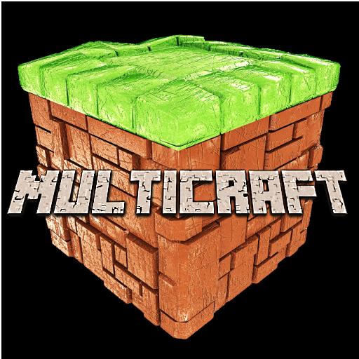 تحميل لعبة multicraft
