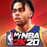 تحميل لعبة MyNBA2K20 مهكرة آخر اصدار