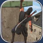 تحميل لعبة Ninja Samurai Assassin Hero II مهكرة آخر اصدار