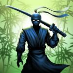 تحميل لعبة Ninja warrior: legend of shadow fighting games مهكرة آخر اصدار