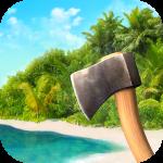 تحميل لعبة Ocean Is Home: Survival Island مهكرة آخر اصدار
