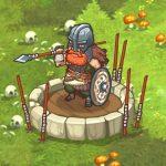تحميل لعبة Orcs Warriors: Offline Tower Defense مهكرة آخر اصدار