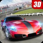 تحميل لعبة Rage Racing 3D مهكرة آخر اصدار