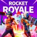 تحميل لعبة Rocket Royale مهكرة آخر اصدار