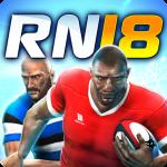 تحميل لعبة Rugby Nations 18 مهكرة آخر اصدار