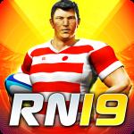 تحميل لعبة Rugby Nations 19 مهكرة آخر اصدار
