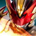 تحميل لعبة SATRIA HEROES /from Satria Garuda BIMA-X and MOVIE مهكرة آخر اصدار