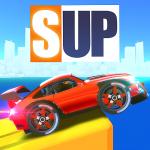 تحميل لعبة SUP Multiplayer Racing مهكرة آخر اصدار