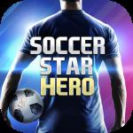 تحميل لعبة Soccer Star 2019 Football Hero: The SOCCER game مهكرة آخر اصدار