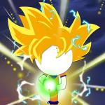 تحميل لعبة Stick Z: Super Dragon Fight مهكرة آخر اصدار