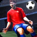 تحميل لعبة Street Football Super League مهكرة آخر اصدار