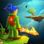 تحميل لعبة Swordigo مهكرة آخر اصدار