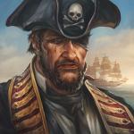 تحميل لعبة The Pirate: Caribbean Hunt مهكرة آخر اصدار