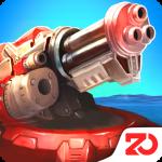 تحميل لعبة Tower Defense Zone مهكرة آخر اصدار
