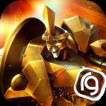 تحميل لعبة Ultimate Robot Fighting مهكرة آخر اصدار