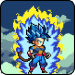 تحميل لعبة Ultra  saiyan Anime Fantastic: Tourney of Warriors مهكرة آخر اصدار