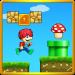 تحميل لعبة Victo's World – jungle adventure – super world مهكرة آخر اصدار